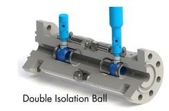 isolation valve