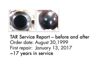 tar service